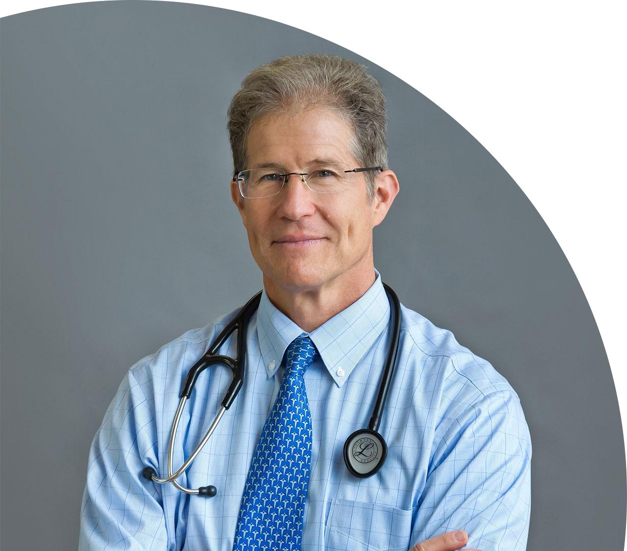 Dr. Wayne Jonas